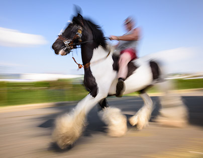 Appleby Horse Fair - Collection Three