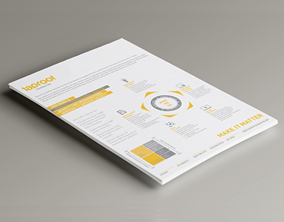 Taproot Foundation – Marketing Materials