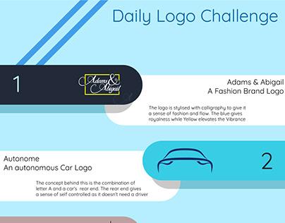 Daily logo Challenge