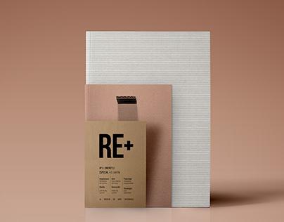 RE+ Revista de arte sostenible