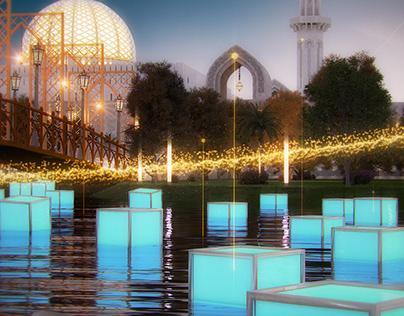 Ramadan 2021 Opener