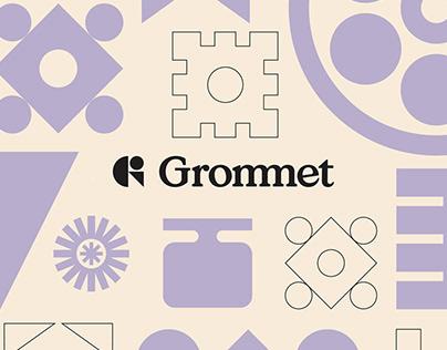 Grommet - Animated Promo