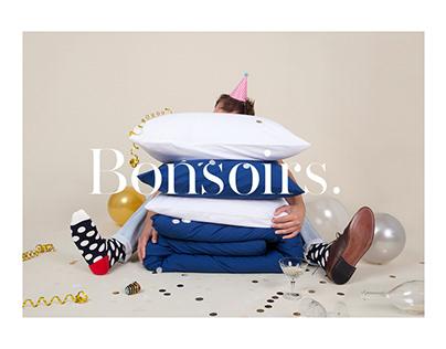 BONSOIRS