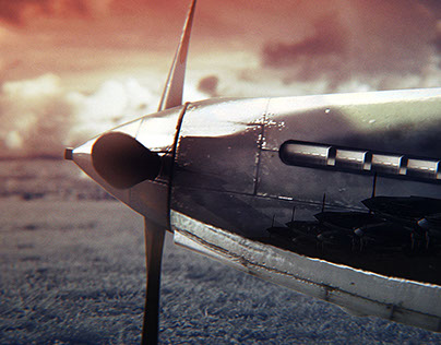 IL2 Cinematic