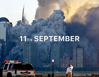 11th September