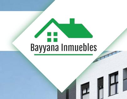 Bayyana Inmuebles S.L.