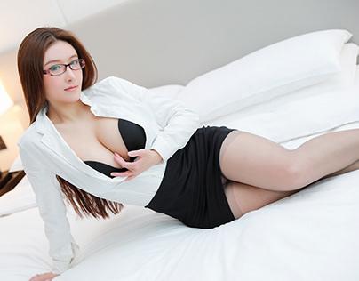 Xiuren Model Jenny