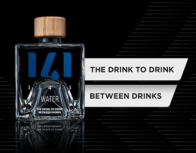 141 Water - Pernod Ricard Responsible Drinking