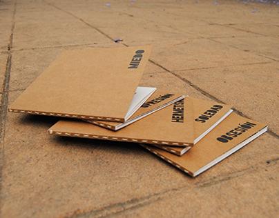 REV. - Minibook collection