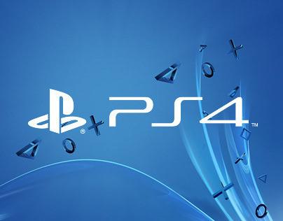Sony Playstation 4 Live Stream