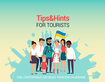 Tips&Hints FOR TOURISTS