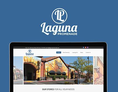 Laguna - UI/UX Design