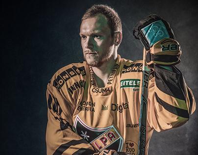 KalPa Hockey 2018-2019