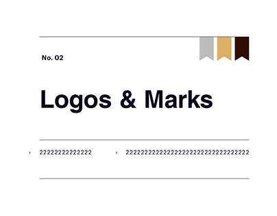 Logos & Marks - No.2