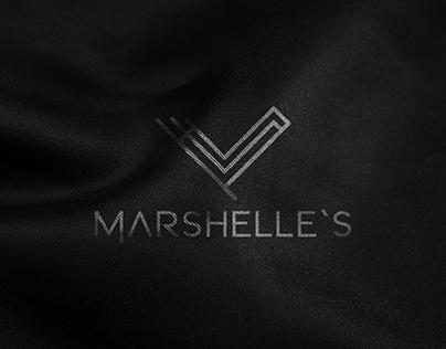 Marshelle's Branding