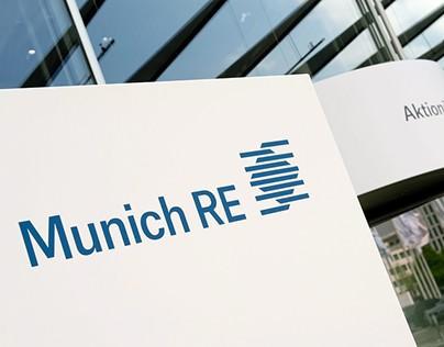 Munich Re [Digital Transformation]