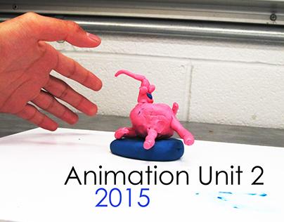 Animation Unit 2