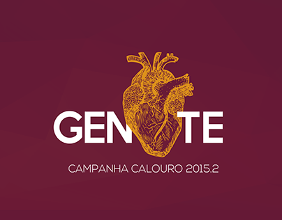 Gente ESPM | Campanha Calouros 2015.2