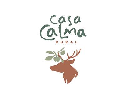 Casa Calma   Brand