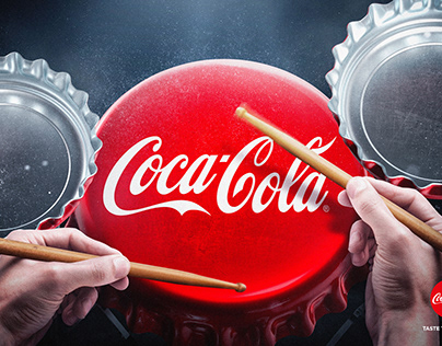 Beats Louder with Coca-Cola