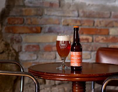Cerveses Ponent Craft Beer
