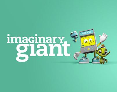Imaginary Giant