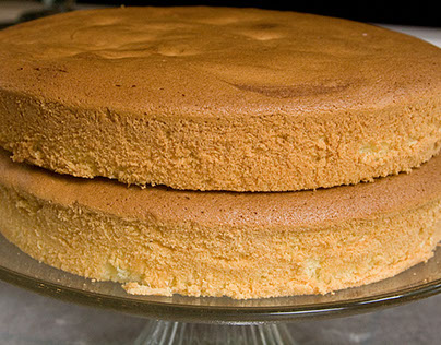 How to make bake cake with moist texture