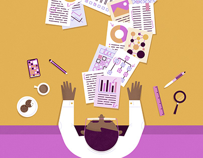 How to Plan a Research Project / Psyche Magazine