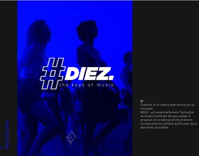 #DIEZ.