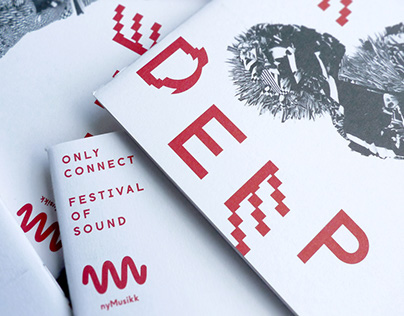 Only Connect Festival of Sound: The Deep