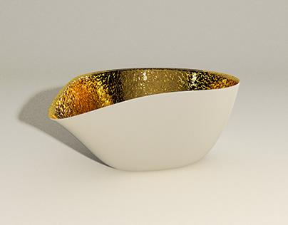 3D Modeling: Vase