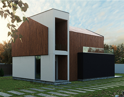GR-4 House