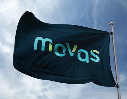 MOVAS // Naming + ID.