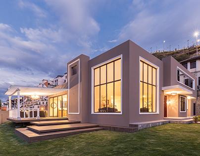 Vivienda M | Arquitectura Residencial