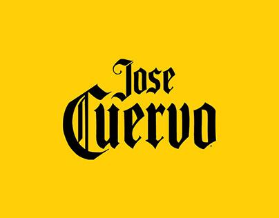 JOSÉ CUERVO - Content Manager