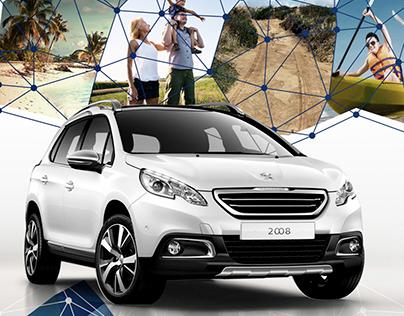 Mundo novo Peugeot