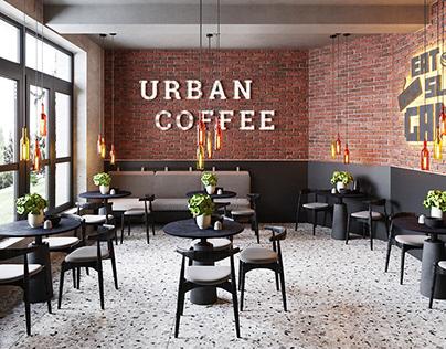 Urban Coffee Project