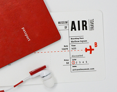 Museum of Air Travel