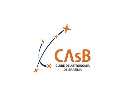 CAsB - Clube de Astronomia de Brasília
