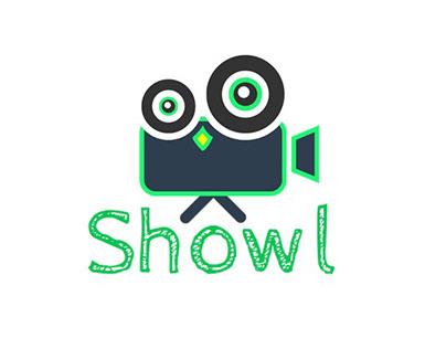 Showl - A Movie Booking App