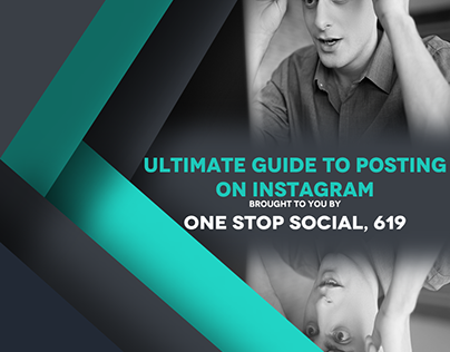 Instagram Content (Carousel) #3 - One Stop Social, 619