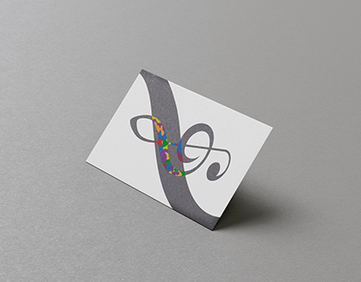 Business Card - Music