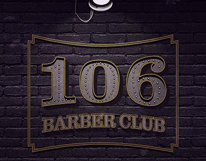Barber Shop 106