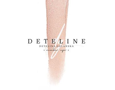 Deteline Make up