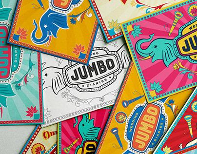 JUMBO - REVIVE COLOR IDENTITY