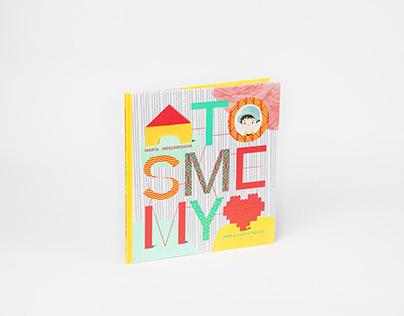 TO SME MY (book)