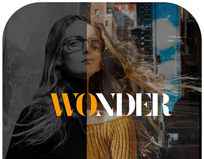 WONDER | DOUBT | WORRY