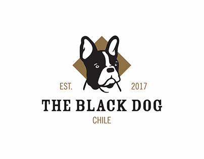 Logo design for a dog accesories shop own brand