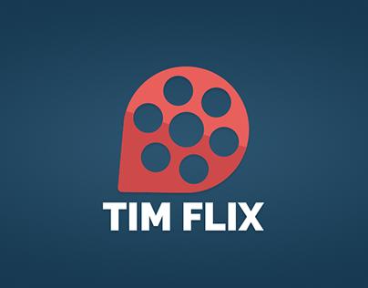 Tim Flix