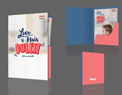 Material para vendas - Duleit